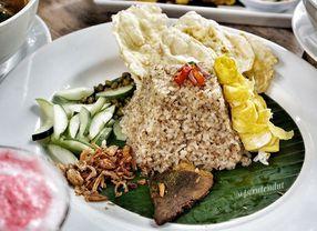 7 Restoran di Jakarta dengan Promo Buka Puasa 2019