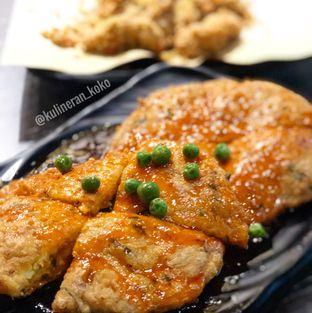 Foto - Makanan di Golden Chopstick oleh kulineran_koko