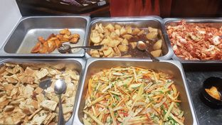 Foto 4 - Makanan di Korbeq oleh Lid wen