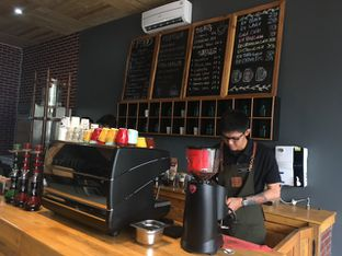 Foto review Typicali Coffee oleh Eka M. Lestari 6