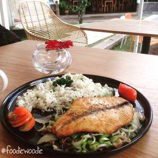 Foto review Kiputih Satu oleh @wulanhidral #foodiewoodie 2