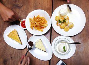 7 Kafe di Jakarta dengan WiFi Cepat dan Suasana Nyaman