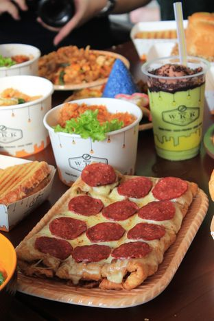 Foto 23 - Makanan di Warung Wakaka oleh Prido ZH