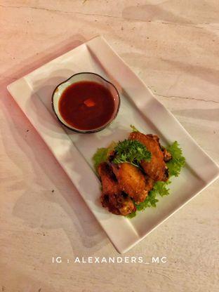 Foto 3 - Makanan di Le Bridge oleh Alexander Michael