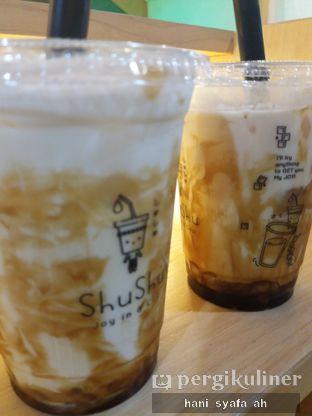 Foto review ShuShu oleh Hani Syafa'ah 1