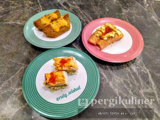 Foto 7 - Makanan di Sushi Go! oleh Ruly Wiskul
