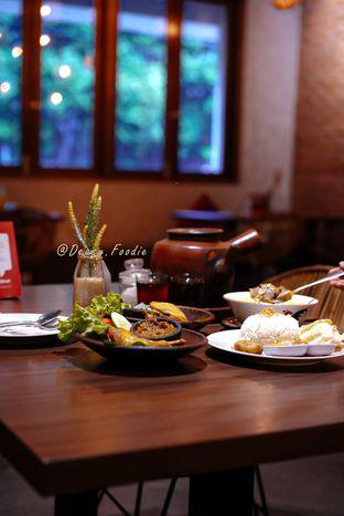 Foto 9 - Makanan di Mama(m) oleh deasy foodie