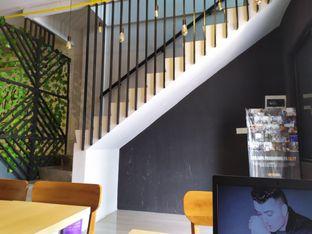 Foto review Lino Cafe oleh @kulinerjakartabarat  5