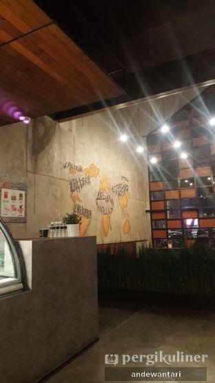 Foto 6 - Interior di Latteria Gelato oleh Annisa Nurul Dewantari