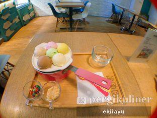 Foto 3 - Makanan di North Pole Cafe oleh Eki Ayu || @mainmakan