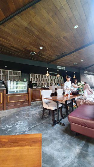 Foto review Madison Ave Cafe & Bar oleh Naomi Suryabudhi 4