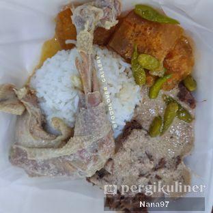 Foto review Gudeg Kranggan oleh Nana (IG: @foodlover_gallery)  1
