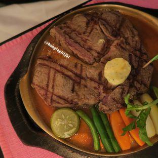 Foto 1 - Makanan di Angus House oleh Astrid Wangarry