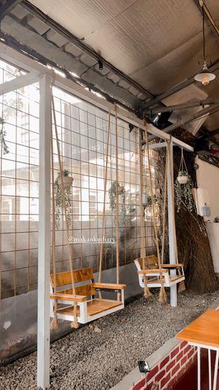 Foto 4 - Interior di Java Dimsum oleh @makankudiary (by tamy)