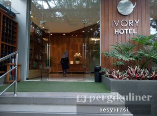 Foto 3 - Eksterior di Everjoy Coffee & Cafe - Hotel Ivory oleh Desy Mustika