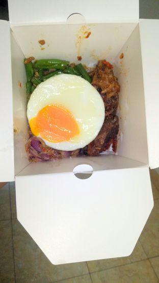 Foto 2 - Makanan di Sunny Fatday oleh Jocelin Muliawan