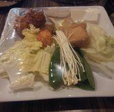 Foto menu sehat & nikmat di Raa Cha