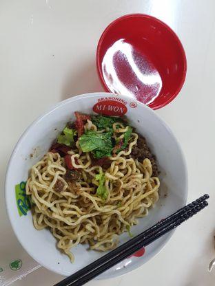 Foto 1 - Makanan di Emie Acuan Vegetarian oleh Dnina Louisa