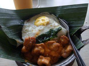 Foto 2 - Makanan di Sangucitel oleh AnggiP
