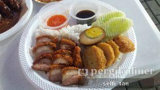 Foto 1 - Makanan di Samcan Goreng Epenk oleh Selfi Tan