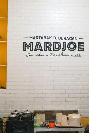 Foto review Martabak Djoeragan Mardjoe oleh thehandsofcuisine  2