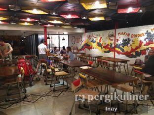 Foto 4 - Interior di Nasgor Hotplate Duk Aduk oleh Inay
