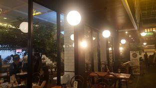 Foto 1 - Interior di Justus Steakhouse oleh Vising Lie