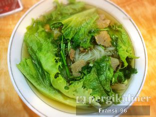 Foto 1 - Makanan di Bihun Bebek Beijing oleh Fransiscus