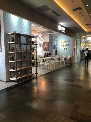 Foto 4 - Interior di Gaya Gelato oleh Nanakoot