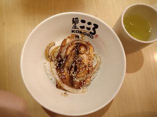 Foto 1 - Makanan di Kokoro Tokyo Mazesoba oleh @egabrielapriska