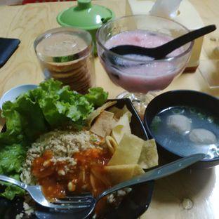 Foto - Makanan di Dapoer Cwie Mie Malang oleh dewantara