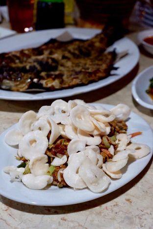 Foto 15 - Makanan di Pondok Ikan Bakar Khas Kalimantan oleh yudistira ishak abrar