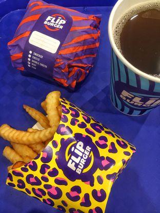 Foto 3 - Makanan di Flip Burger oleh Fadhlur Rohman