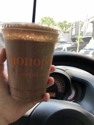 Foto - Makanan di Monopole Coffee Lab oleh @yoliechan_lie