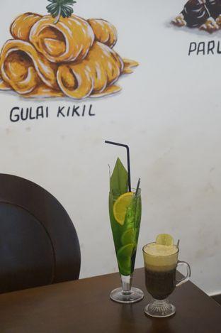 Foto 20 - Interior di Sepiring Padang oleh yudistira ishak abrar