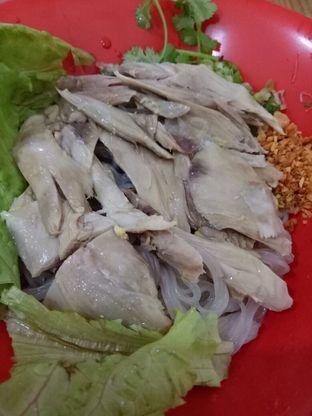 Foto - Makanan di Bihun Bebek & Ayam TPI oleh @duorakuss