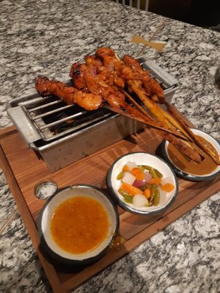 Foto 4 - Makanan di Kayu - Kayu Restaurant oleh Eatandtravelsstory