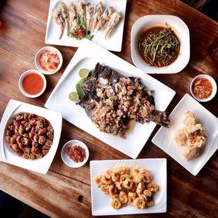Foto review Seafood City By Bandar Djakarta oleh Eonnidoyanmakan  1