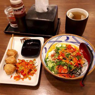Foto - Makanan di Marugame Udon oleh Yustina Meranjasari