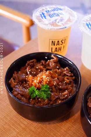 Foto review Nasi Lah! oleh Vionna & Tommy 4