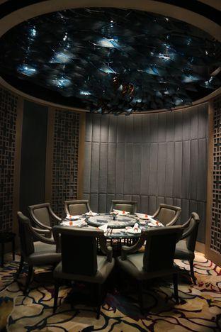 Foto 1 - Interior di Li Feng - Mandarin Oriental Hotel oleh liviacwijaya