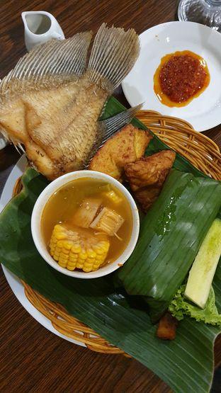 Foto 2 - Makanan di Gado - Gado Boplo oleh Naomi Suryabudhi