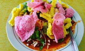 Asinan Kamboja H. Mansyur