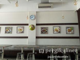 Foto 5 - Interior di Ayam Goreng Nusantara oleh Jajan Rekomen