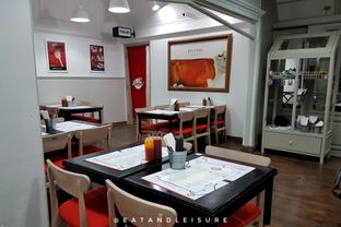 Foto 5 - Interior di Holycow! STEAKHOUSE by Chef Afit oleh Eat and Leisure