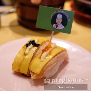 Sushi Tei Jatisampurna Bekasi