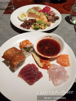 Foto 2 - Makanan di Lyon - Mandarin Oriental Hotel oleh Kezia Nathania