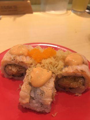 Foto 3 - Makanan di Sushi Tei oleh @Itsjusterr