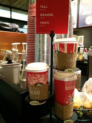 Foto 11 - Makanan di Starbucks Coffee oleh Elvira Sutanto