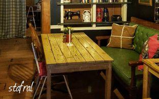 Foto 5 - Interior di Noi Pizza oleh Stanzazone